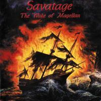 Savatage-The Wake Of Magellan (US Edition, Lava, Atlantic 83100-2)