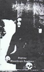 Saatkrähe-Supreme Misanthropic Dominance