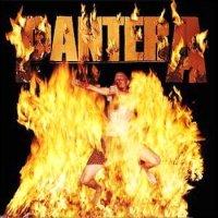 Pantera-Reinventing The Steel
