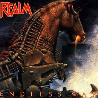 Realm-Endless War (Re-Issue 2006)