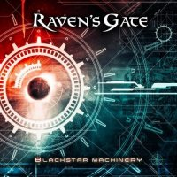 Raven's Gate-Blackstar Machinery