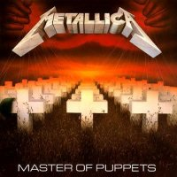Metallica-Master Of Puppets (Remaster 1999)