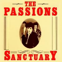 The Passions-Sanctuary ( RE:2019,Special Edition )