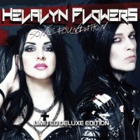 Helalyn Flowers-Sonic Foundation (Deluxe Edition)