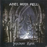 Axel Rudi Pell-Shadow Zone (Союз press)