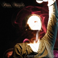 Peter Murphy-Bare-Boned and Sacred