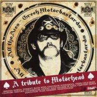 VA-All The Aces - Greek Motörbastards: A Tribute To Motörhead