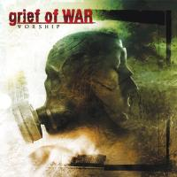 Grief of War - Worship flac cd cover flac