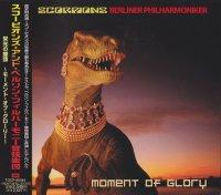 Scorpions-Moment Of Glory (& Berliner Philharmoniker / Japan)