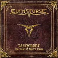 Eden's Curse-Testament - The Best Of Eden\'s Curse