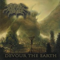 Salvation Denied-Devour the Earth