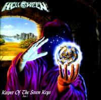 Helloween-Keeper Of The Seven Keys. Part I