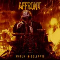 Affront-World In Collapse