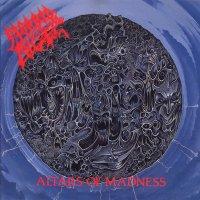 Morbid Angel - Altars of Madness flac cd cover flac