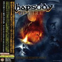 Rhapsody Of Fire-The Frozen Tears Of Angels (Japanese Edition)
