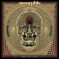 Amorphis-Queen Of Time (Limited Edition)