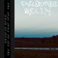 Sardonic Wrath-The Sole Soul to See the Dusk Descend