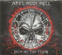 Axel Rudi Pell-Sign Of The Times (Box-set digipak)
