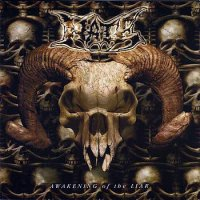 Hate-Awakening Of The Liar