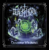 Blackthorn-Gossamer Witchcraft