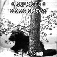 Satanic Warmaster-...of the Night