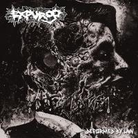 Expurgo-Deformed By Law