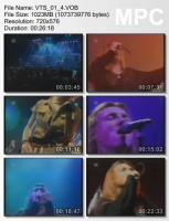 Axxis-Live in Koln 1990, Live in Munich 1995, Pro Shot (DVD video)