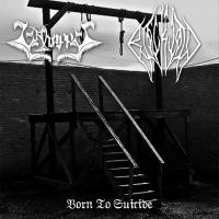 Blackvoid & Unhappy-Born To Suicide (Split)