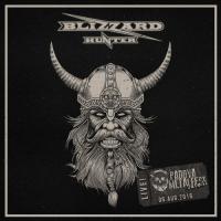 Blizzard Hunter-Live At Padova