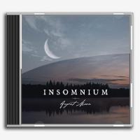 Insomnium-Argent Moon