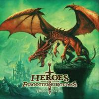 Heroes of Forgotten Kingdoms-Dragonslayer