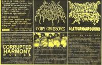 I Shit on Your Face & Gory Gruesome-Scatporngoregrind (Split)