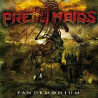 Pretty Maids-Pandemonium (Digipak Edition)