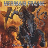 Herman Frank-The Devil Rides Out [Limited Edition]