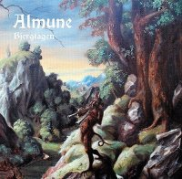 Almune-Bjergtagen