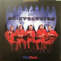 Devo-Total Devo (Deluxe Edition)
