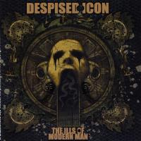 Despised Icon-The Ills Of Modern Man