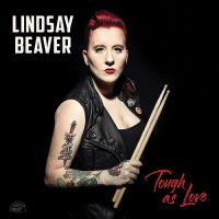 Lindsay Beaver-Tough As Love