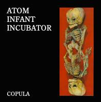 Atom Infant Incubator-Copula
