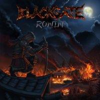 Blackgate-Ronin