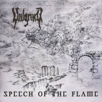 Valgrind-Speech Of The Flame