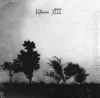 Katharos XIII-Silver Melancholy