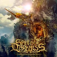 Valentin Lezjenda's Speed Of Darkness-Альтернативная Реальность