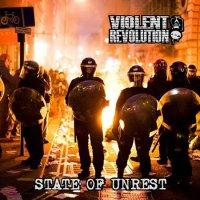Violent Revolution-State Of Unrest