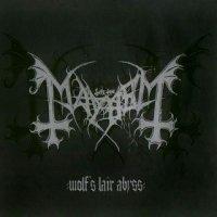 Mayhem-Wolf\'s Lair Abyss