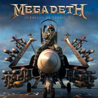 Megadeth - Warheads On Foreheads mp3