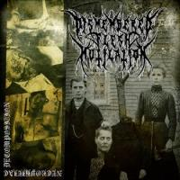 Dismembered Flesh Mutilation-Necrophiliac Decomposition