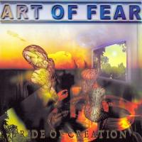Art of Fear-Pride of Creation