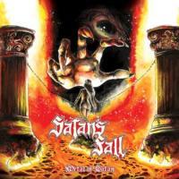 Satan's Fall-Metal Of Satan