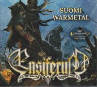 Ensiferum-Suomi Warmetal